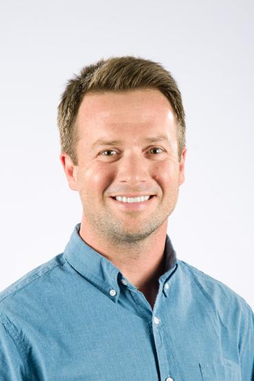 Craig Mendenhall