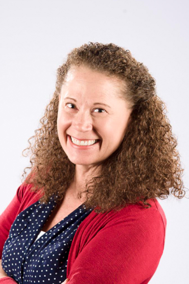 Katherine Schultz