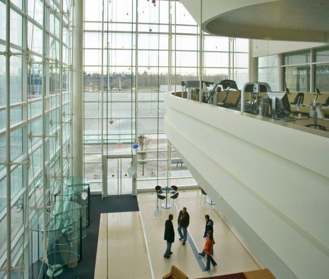 GBD Architects Portland, Oregon