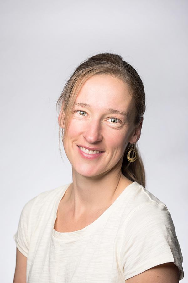 Anne Usher
