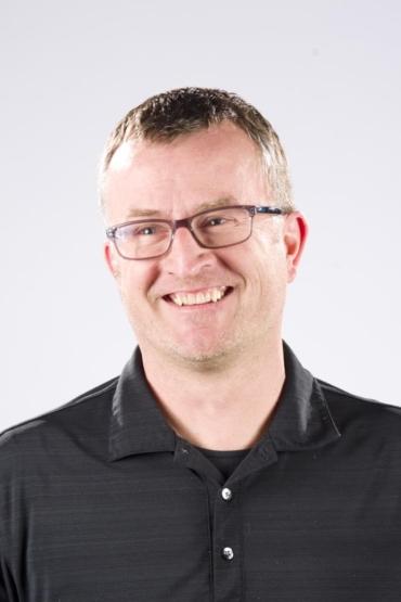 Eric Buschert