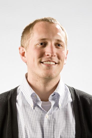Bryan Bahr