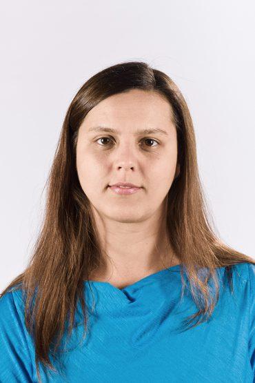 Elena Wallace