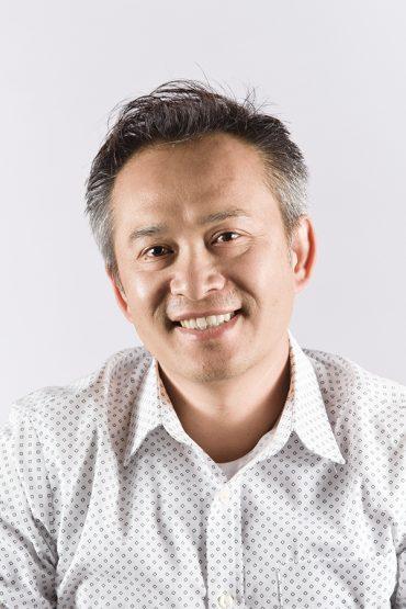 Huan Vo