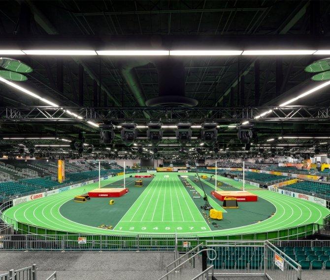 IAAF World Track 2016