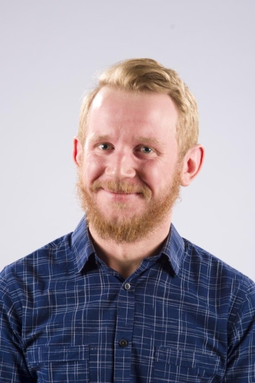 Tim Dudley