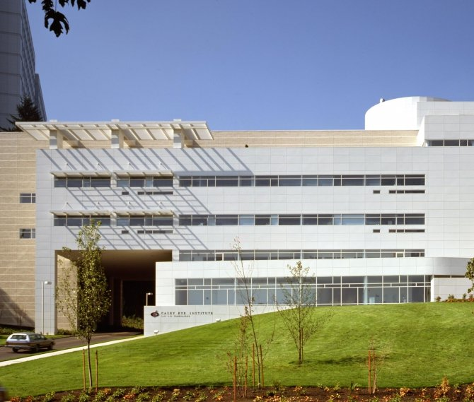 OHSU Casey Eye Institute