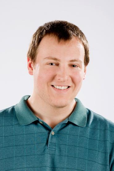 Aaron Benson