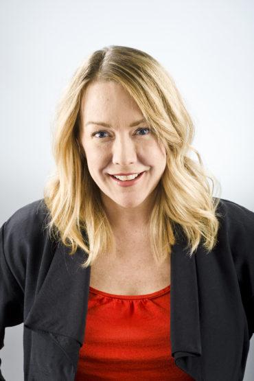Kate Bramer