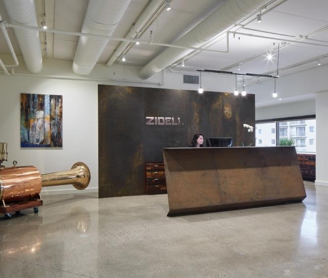ZRZ Headquarters